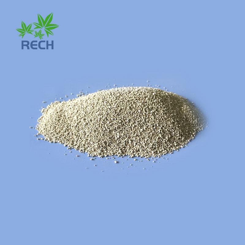 Sulfato ferroso monohidratado 20-60 grade de alimentação de malha
